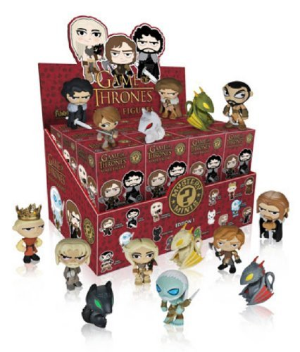 Funko Game Of Thrones Mystery Minis Blind Box
