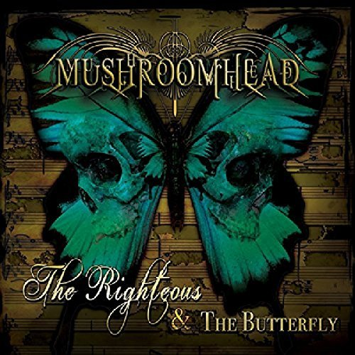 Mushroomhead Righteous & The Butterfly Righteous & The Butterfly