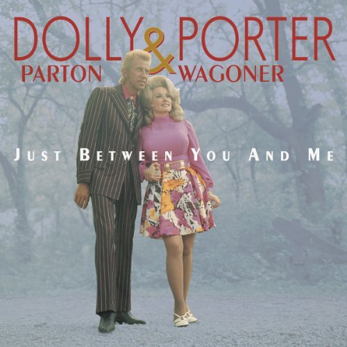 Dolly & Porter Wagoner Parton Just Between You & Me 6 CD