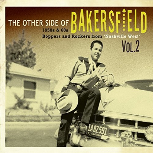 Other Side Of Bakersfield Vol. 2 Other Side Of Bakersfie