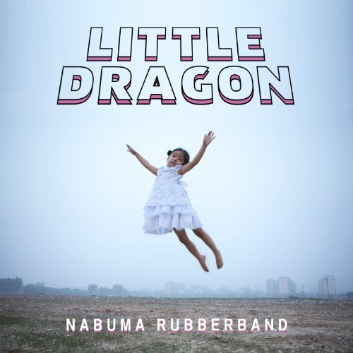 Little Dragon Nabuma Rubber