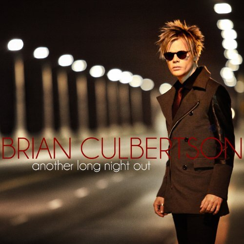 Brian Culbertson Another Long Night Out