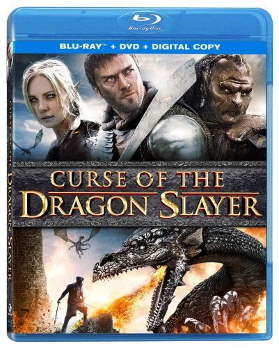 Curse Of The Dragon Slayer Curse Of The Dragon Slayer Blu Ray