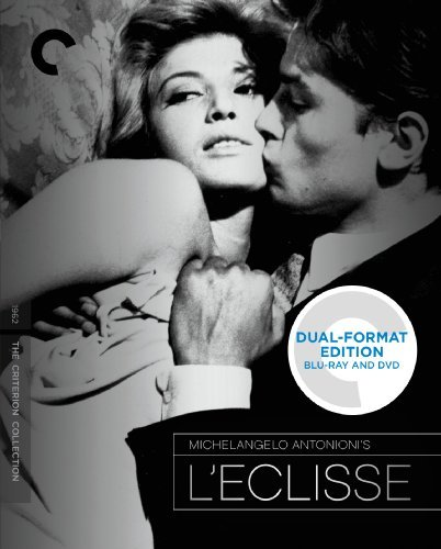Criterion Collection L'ecliss Criterion Collection L'ecliss