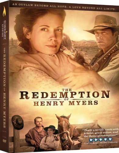Redemption Of Henry Myers Redemption Of Henry Myers DVD