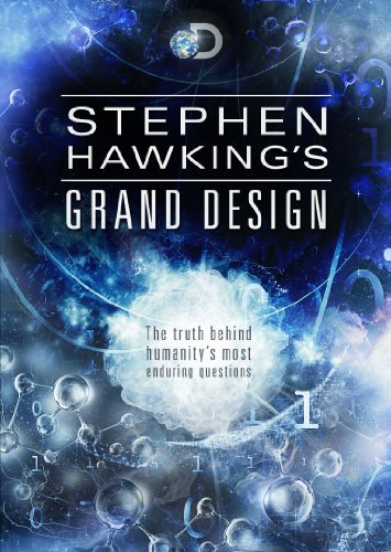 Stephen Hawking's Grand Design Stephen Hawking's Grand Design DVD