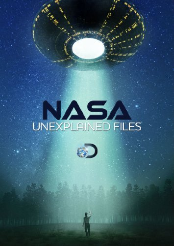 Nasa Unexplained Files Nasa Unexplained Files DVD