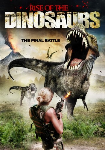 Rise Of The Dinosaurs Rise Of The Dinosaurs DVD Rise Of The Dinosaurs