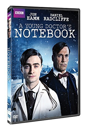 Young Doctor's Notebook Young Doctor's Notebook