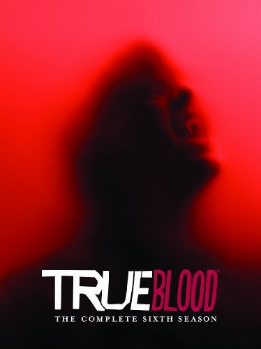 True Blood Season 6 DVD Season 6