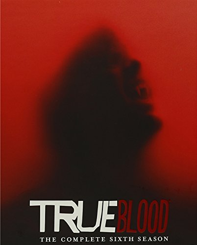 True Blood True Blood The Complete Sixth Season 6