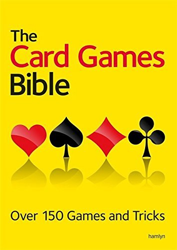 Hamlyn The Card Games Bible Over 150 Games And Tricks