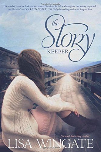 Lisa Wingate The Story Keeper