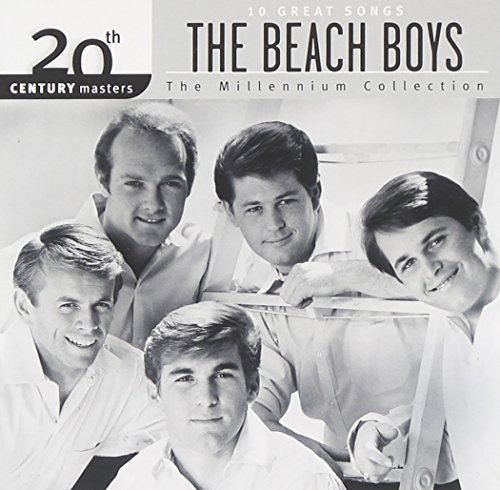 Beach Boys Millennium Collection 20th Ce