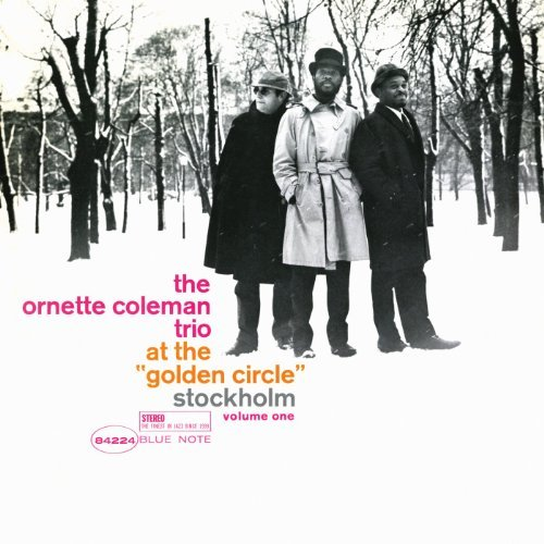 Ornette Coleman At The Golden Circle Stockholm