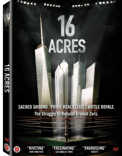 16 Acres Bloomberg Pataki Ward DVD Nr Ws
