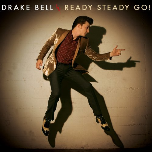 Drake Bell Ready Steady Go