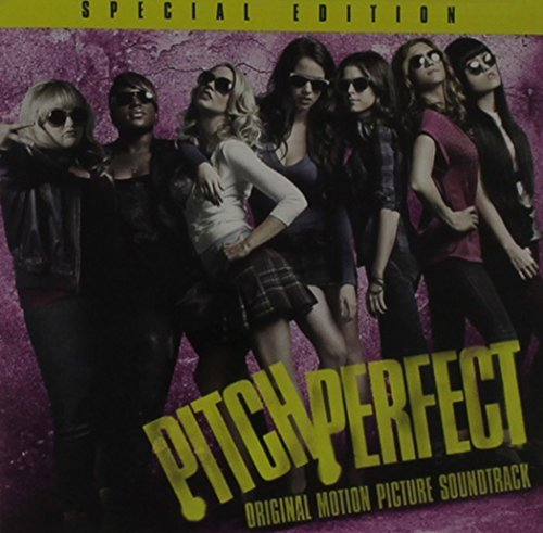 Pitch Perfect (target Exclusiv Pitch Perfect (target Exclusiv 2022 Univ