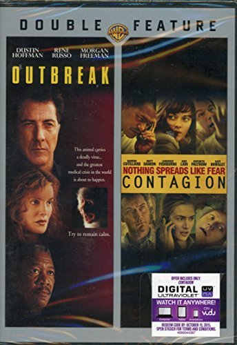 Outbreak Contagion Double Feature