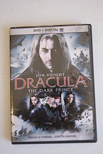 Jon Voight Dracula ~the Dark Prince