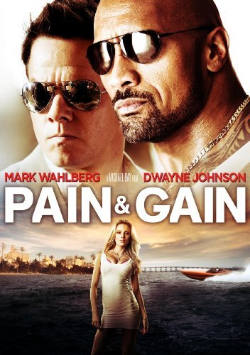Mark Wahlberg Dwayne Johnson Anthony Mackie Tony S Pain And Gain