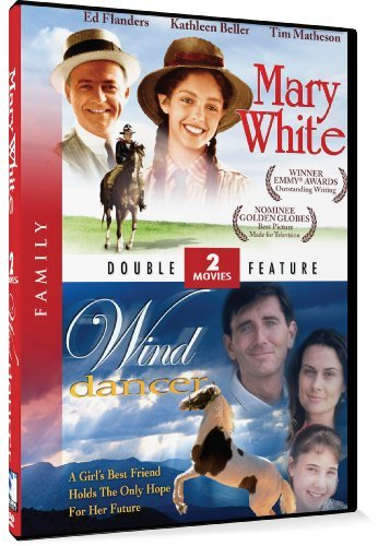 Mary White Wind Dancer Double Feature