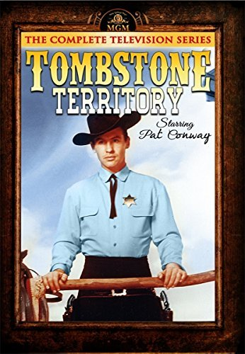Tombstone Territory The Complete Tv Series All 91