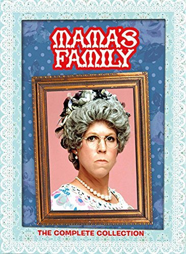 Mama's Family The Complete Co Mama's Family The Complete Co