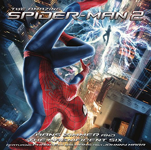 Amazing Spiderman 2 Soundtrack