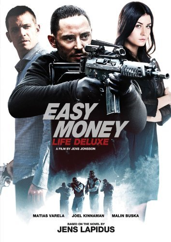 Easy Money Life Deluxe Easy Money Life Deluxe DVD