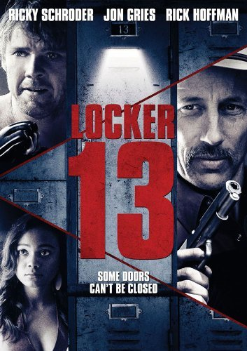 Locker 13 Locker 13 DVD Locker 13