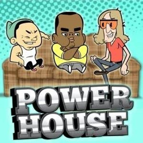 Powerhouse The Complete Series DVD Nr Ws