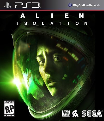 Ps3 Alien Isolation