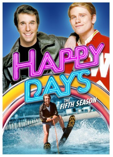 Happy Days Season 5 Season 5