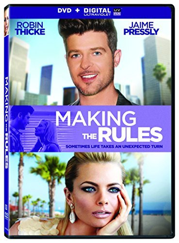 Making The Rules Making The Rules DVD Nr
