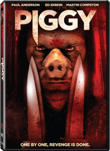 Piggy Skrein Herdman Compston Maskel DVD Nr
