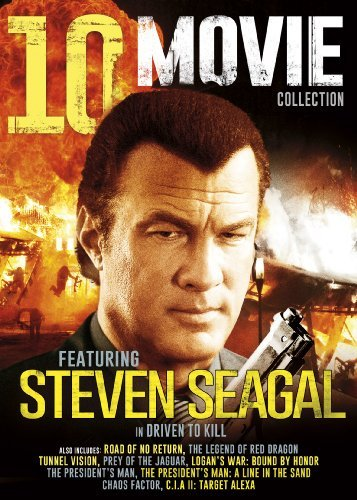 10 Movie Action Collection 8 10 Movie Action Collection 8