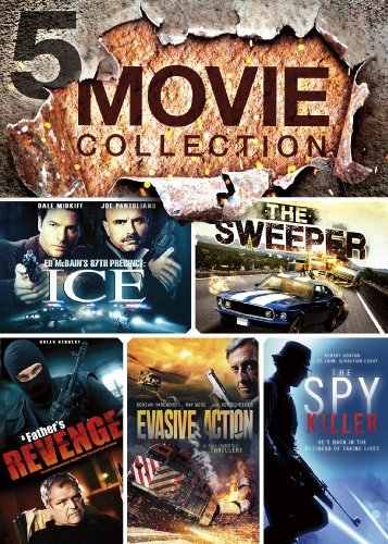 5 Movie Action Collection 3 5 Movie Action Collection 3