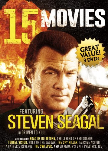 15 Movie Action Collection 4 15 Movie Action Collection 4