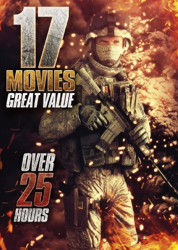 17 Movie Action Collection 17 Movie Action Collection