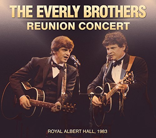 Everly Brothers Reunion Concert Import Gbr 2 CD