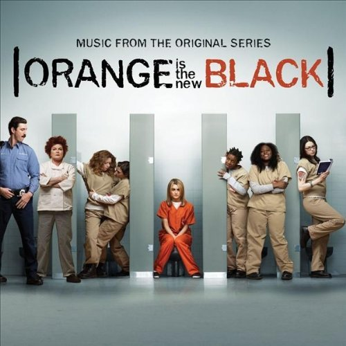 Soundtrack Orange Is The New Black