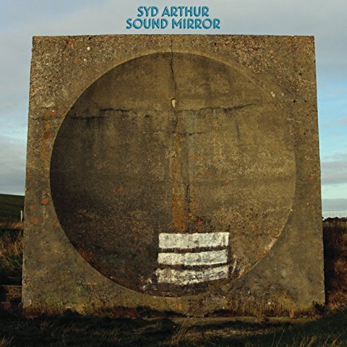 Syd Arthur Sound Mirror