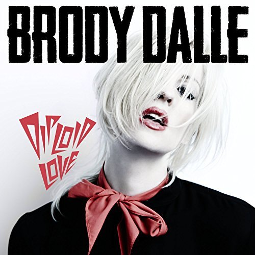 Brody Dalle Diploid Love