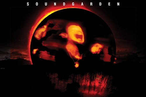 Soundgarden Superunknown(sprdlx)