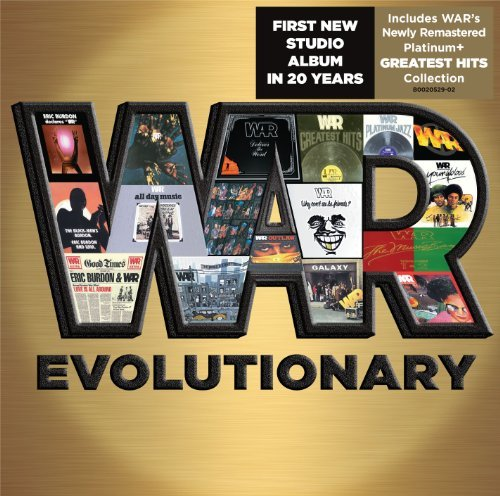 War Evolutionary