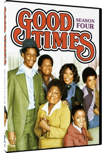 Good Times Season 4 DVD