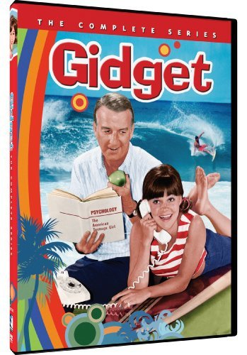 Gidget The Complete Series Gidget The Complete Series
