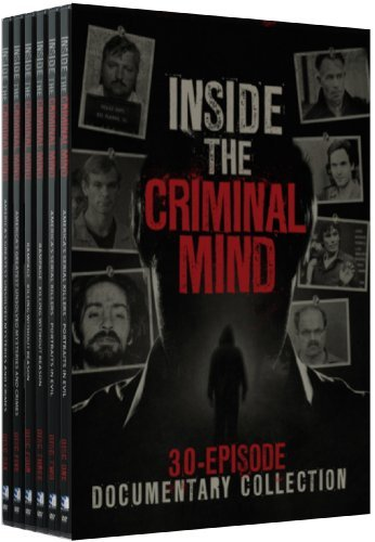 Inside Criminal Minds 30 Prog Inside Criminal Minds 30 Prog