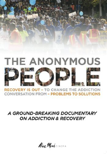 Anonymous People Anonymous People DVD Nr